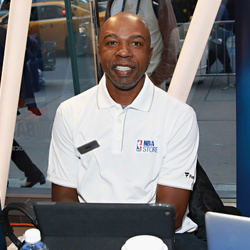 Greg Anthony Net Worth