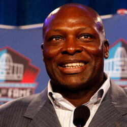 Bruce Smith Net Worth