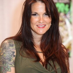 Amy Dumas (WWE Lita) Net Worth