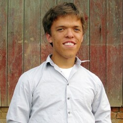 Zach Roloff Net Worth