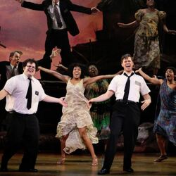 How Much It Costs to Mount a Successful Broadway Musical... Or a Massive Flop.