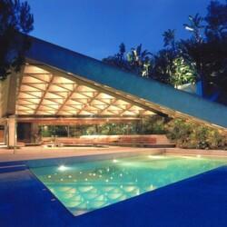 Jimmy Goldstein's House