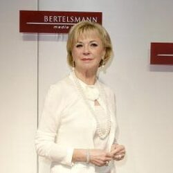 Elisabeth Mohn Net Worth
