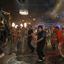 Five Choreographers Who Make Every Movie More Awesome