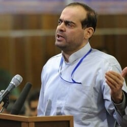 The Richest Person In Iran Was Just Executed After Being Convicted Of Embezzlement, Money Laundering And Bribery