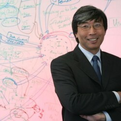 Patrick Soon-Shiong Is The Richest Doctor In the World And The Richest Person In Los Angeles. Now He Wants To Buy The Clippers.