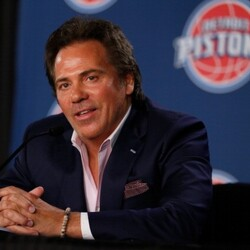 Tom Gores Net Worth