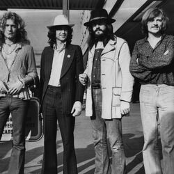 The Long And Winding History Of Led Zeppelin's Blatant Plagiarism.