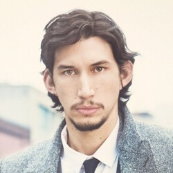Adam Driver Net Worth