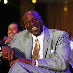Michael Jordan Is Now Officially A Billionaire