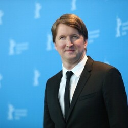 Tom Hooper Net Worth