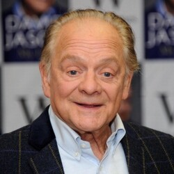 David Jason Net Worth