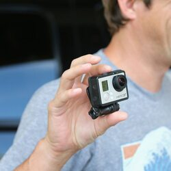 How A Former Surfer Became A Billionaire Thanks To GoPro Cameras