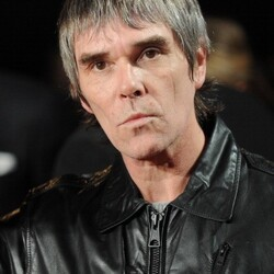 Ian Brown Net Worth