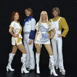 Swedish Pop Sensation ABBA Once Turned Down One Billion Dollars To Do A World Tour. A BILLION FREAKING DOLLARS!!??
