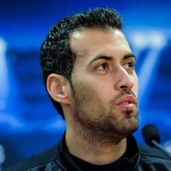 Sergio Busquets Net Worth