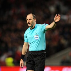 One Of The Referees At The World Cup Is A Secret Millionaire