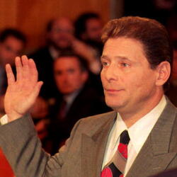 Sammy Gravano Net Worth