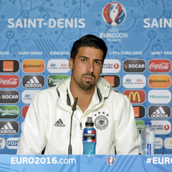 Sami Khedira Net Worth