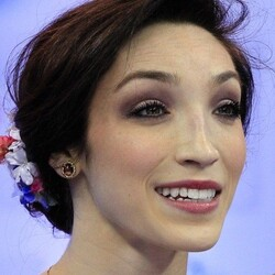 Meryl Davis Net Worth