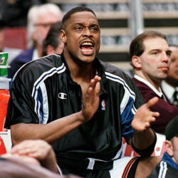 Rick Mahorn Net Worth