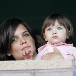 Suri Cruise Net Worth