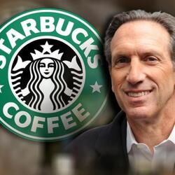 Raised Dirt Poor In A NYC Housing Project - Today Starbucks CEO Howard Schultz Is A Multi-Billionaire