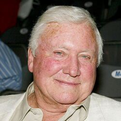 Merv Griffin Earned An Astonishing Fortune Off The Jeopardy Theme Song Royalties