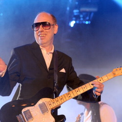 Mick Jones Net Worth