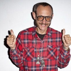 Terry Richardson Net Worth