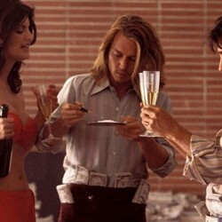 The Insane Real Life Story of George Jung - The Man Who Invented Cocaine In America...