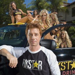 Rockstar Energy Drink Founder Russell Weiner Is Officially Now A Billionaire