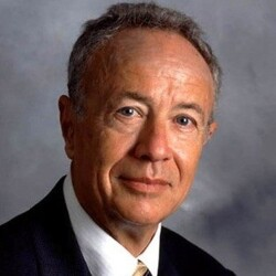 Andrew Grove Net Worth