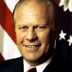 Gerald Ford Net Worth
