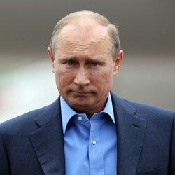 How Vladimir Putin Stashed Away A Secret $70 Billion Personal Fortune