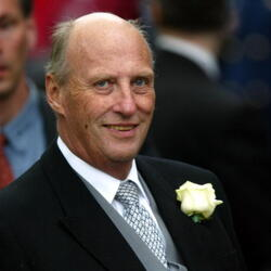 King Harald V of Norway Net Worth