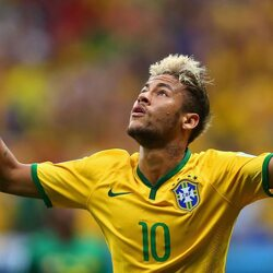 The Insanely Lavish Spending Habits Of 22 Year Old Brazilian Soccer Star Neymar