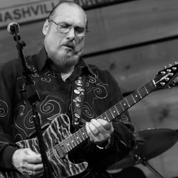 Steve Cropper Net Worth
