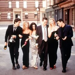 The Cast Of Friends 10 Years Later - What Are They Worth? What Are They Up To Now?
