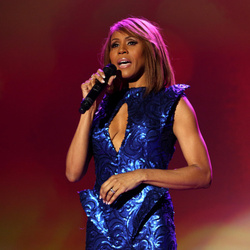 Deborah Cox Net Worth