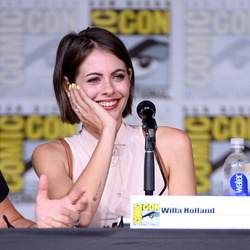 Willa Holland Net Worth