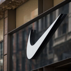 The Most Famous Corporate Logo Of All Time Was Designed By A 21 Year Old Student... For $35.