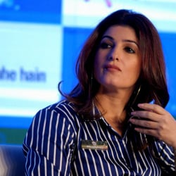 Twinkle Khanna Net Worth