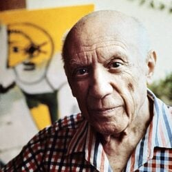 How Much Was Pablo Picasso Worth When He Died?