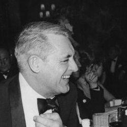 Cary Grant Net Worth