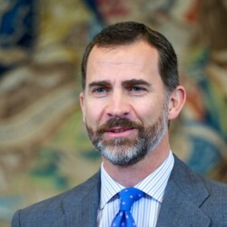 Felipe VI of Spain Net Worth