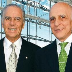 Carlos and Alejandro Bulgheroni Net Worth