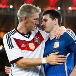 The Richest Person In Germany VS. The Richest Person In Argentina