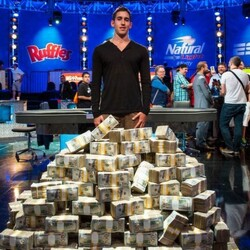 While Most 23 Year Olds Apply For Entry Level Jobs, Daniel Colman Just Won $15 Million In A Single Poker Tournament.