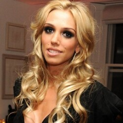 25 Year Old Formula One Heiress Petra Ecclestone Wants To Sell The Spelling Mansion. Asking Price? $150 Million.